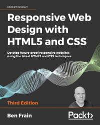 Responsive Web Design with HTML5 and CSS Third Edition