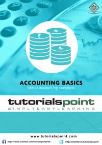 Accounting Basics Tutorial