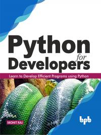 Python for Developers