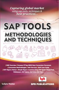 SAP Tools: Methodologies and Techniques