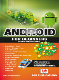 Android for Beginners