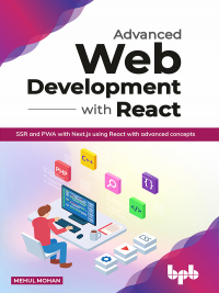 Advanced Web Development with React