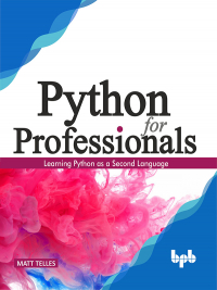 Python for Professionals