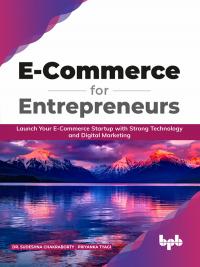 E Commerce for Entrepreneurs