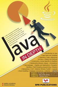 Java in Depth
