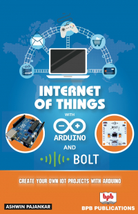 Internet of Things with Arduino and Bolt