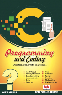 C Programming and Coding
