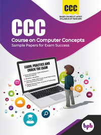 CCC (Course on Computer Concepts)- Sample Papers For Exam Success
