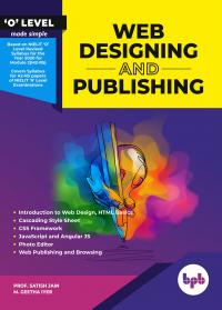 Web Designing and Publishing