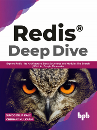 Redis® Deep Dive