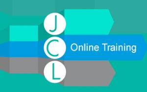 JCL Online Training