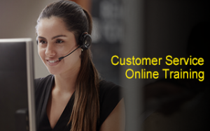 Customer Service Online Training