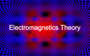 Electromagnetics Theory