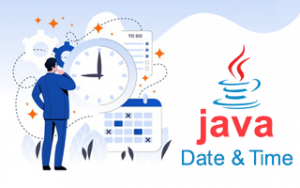 Java Date and Time Online Training