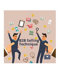 B2B Selling Techniques