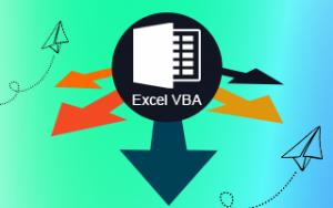 Excel VBA Online Training
