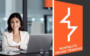 BURPSUITE Online Training