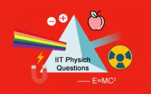 IIT Physics Questions
