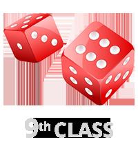 Class 9th - Probability