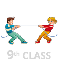 Class 9th - Forces and Laws of Motion