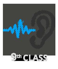 Class 9th - Sound