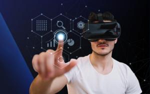 Create Virtual Reality Apps using React VR & React 360