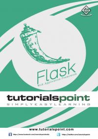 Flask Tutorial
