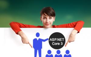 ASP.NET Core 3 MVC Application with MongoDB