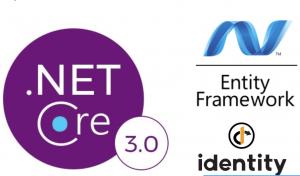 Building Web Applications with ASP.NET Core 3 MVC