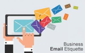 Business Email Etiquette Online Training