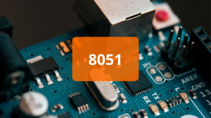 Embedded Systems with 8051 Micro Controller using Embedded C