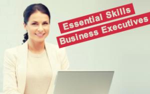 Essential Skills for Business Executives