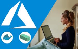 Container on Microsoft AZURE: Docker, Kubernetes