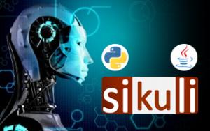 Sikuli Automation Using Java and Python + 5 Kickass Projects