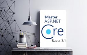 Master ASP.NET Core Razor 3.1