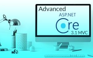 Advanced ASP.NET Core 3.1 MVC