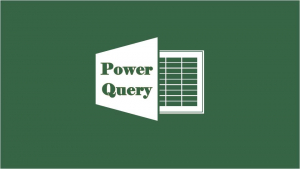Advance Excel Power Query - Troubleshooting, Case Studies, Custom M Function with M language