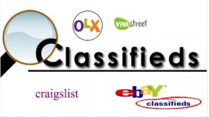 Create a classified site like olx under 30 minutes - Guranteed