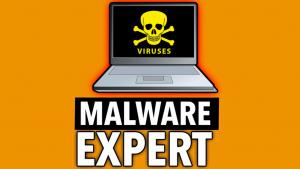 Malware Analysis Expert - Analyzing Malwares from the core