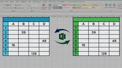 Compare two Excel sheets or datasets with Excel VBA Tool