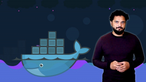 Docker for the Absolute Beginners