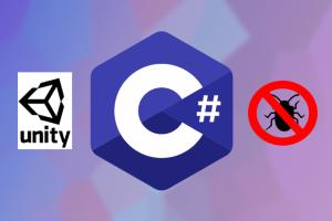 Fixing Common Errors in Unity C#