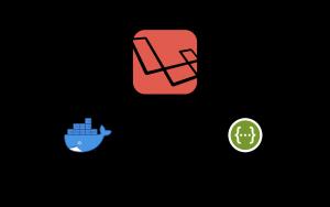 Laravel RESTful APIs - Admin App, Docker, Open API(Swagger)