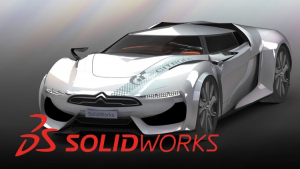 Learn SolidWorks video lecture course free