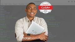 CompTIA CySA+ Cybersecurity Analyst (CS0-001)