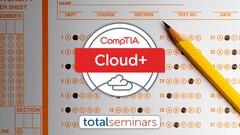 Cloud Computing / CompTIA Cloud+ Cert. (CV0-002)