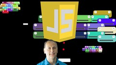 JavaScript Alien Invaders Game Project Course