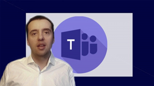 Microsoft Teams: Discover How to Collaborate Online for Work