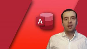 Access Masterclass - Level 1 & 2 - Beginner to Intermediate