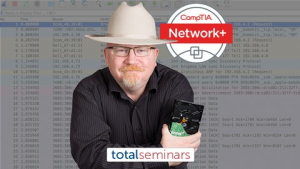 CompTIA Network+ Certification (N10-007)